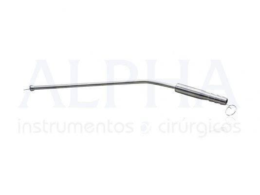 aspirador frazier 4mm