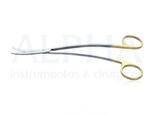 tesoura boyd 19cm