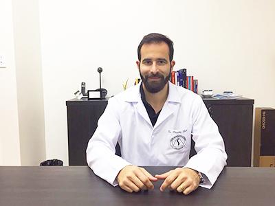 Dr. Leandro Reche