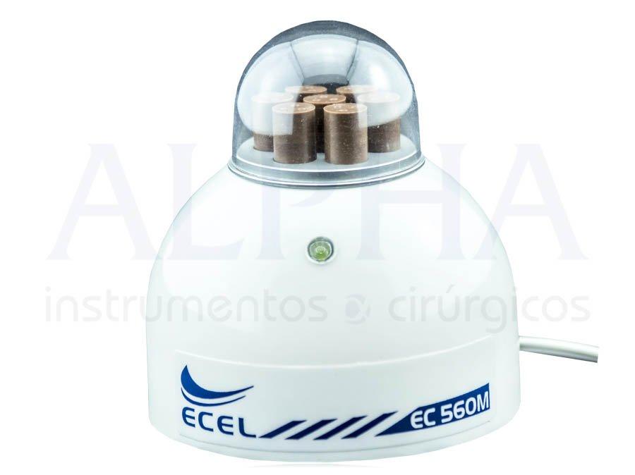 Mini incubadora EC 560M