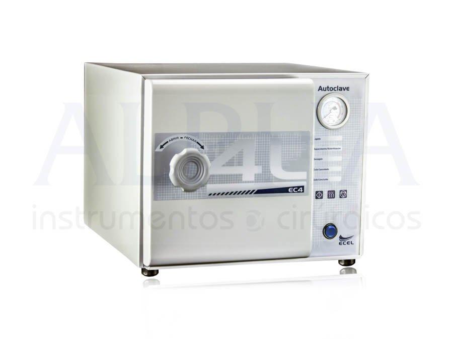 Autoclave 5 litros digital Ecel - EC5