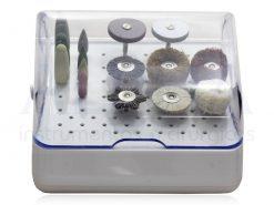 Kit Especial para Acabamento para todas as Resinas