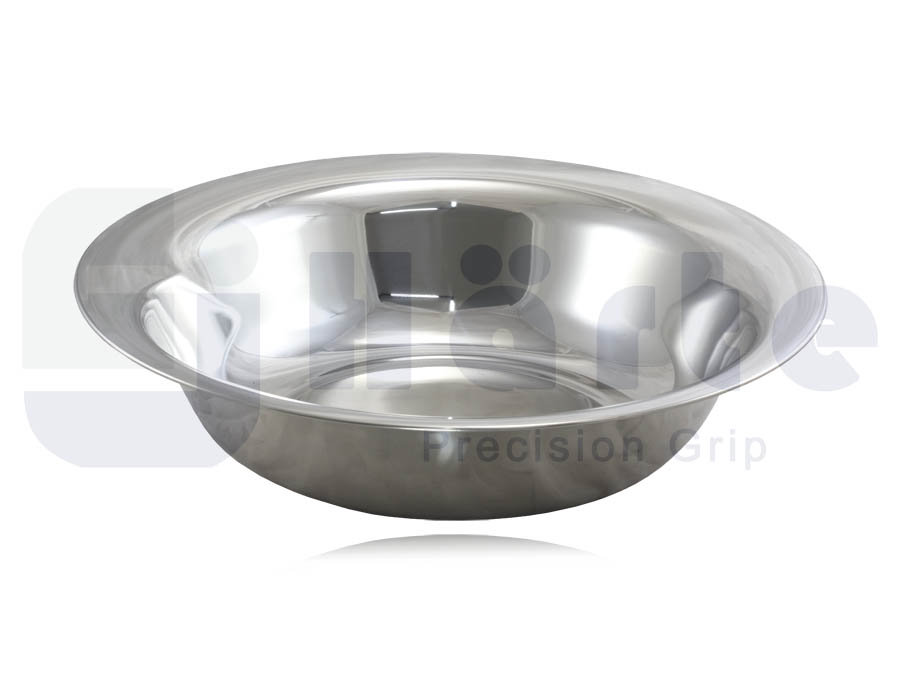 Bacia 40cm x 8,2 cm Capacidade 5.500 ml